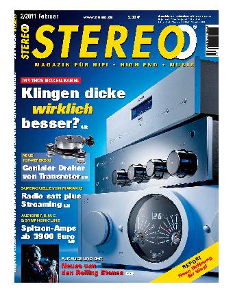 Stereo 2/2011