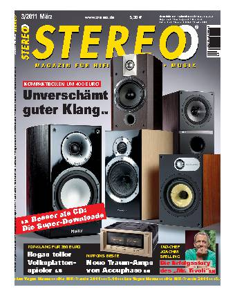 Stereo 3/2011