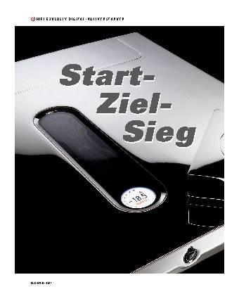 Start-Ziel-Sieg