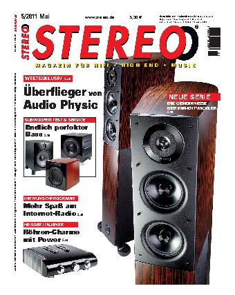 Stereo 5/2011