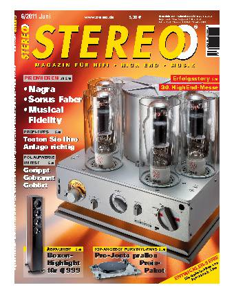 Stereo 6/2011
