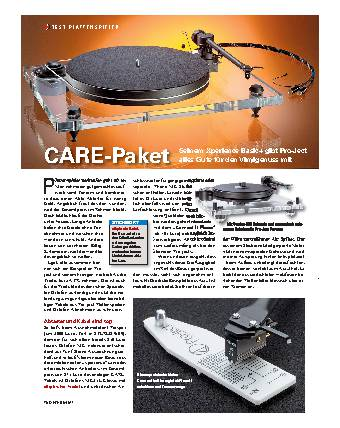 CARE-Paket