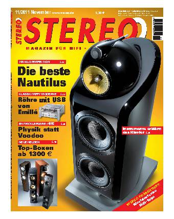 Stereo 11/2011