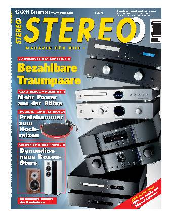 Stereo 12/2011