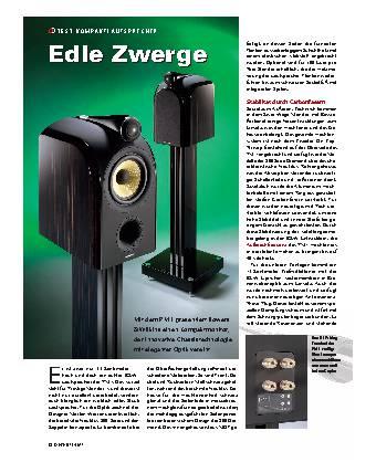 Edle Zwerge