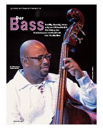 Der Bass