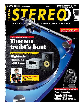 Stereo 2/2012