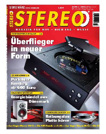 Stereo 3/2012