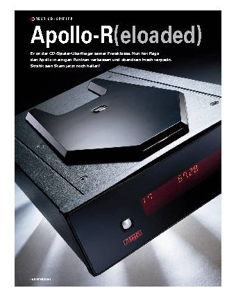 Apollo-R(eloaded)