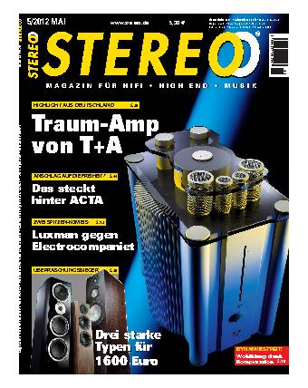 Stereo 5/2012