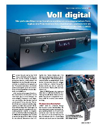 Voll digital