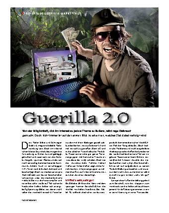 Guerilla 2.0