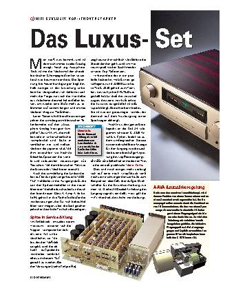 Das Luxus-Set