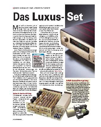 Das Luxus-Set