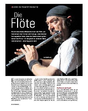 Die Flöte