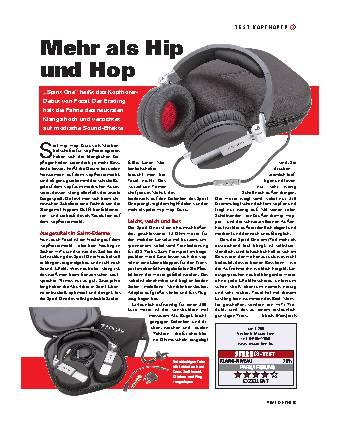 Mehr als Hip und Hop