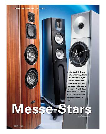 Messe-Stars