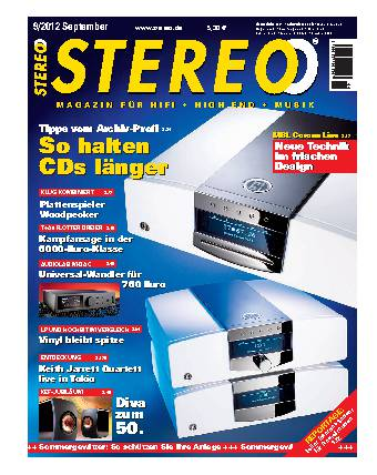 Stereo 9/2012