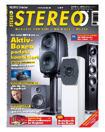 Stereo 10/2012