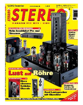Stereo 12/2012