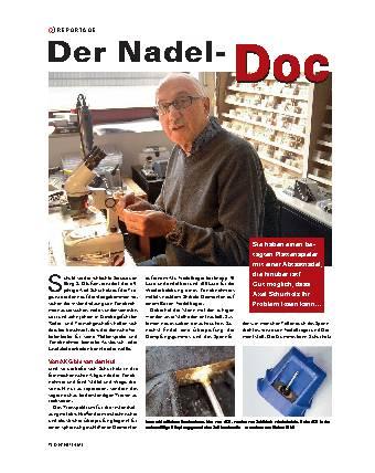 Der Nadel-Doc