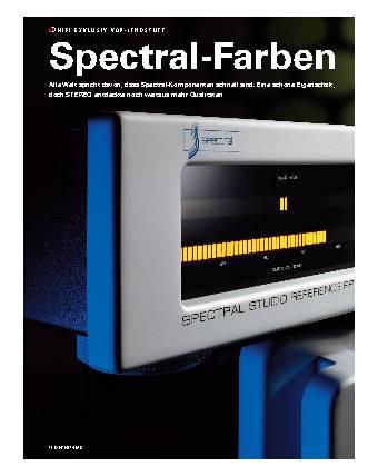Spectral-Farben