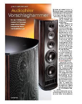 Audiophiler Vorschlaghammer