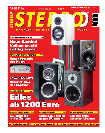 Stereo 3/2013