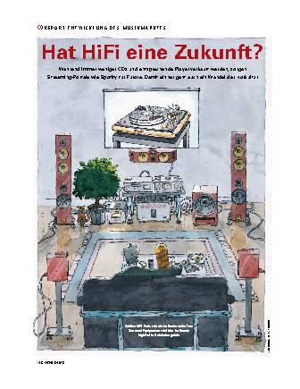 Hat HiFi eine Zukunft?