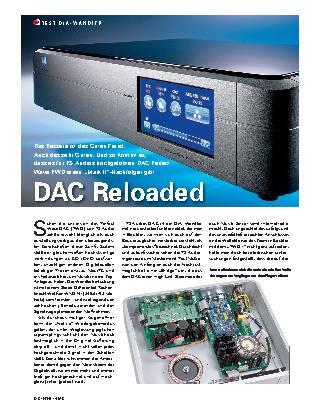 DAC Reloaded