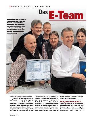 Das E-Team