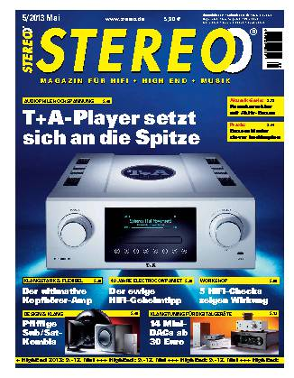 Stereo 5/2013