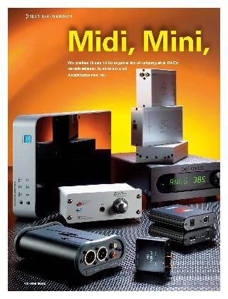 Midi, Mini, Micro