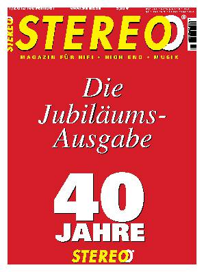 Stereo 11/2013