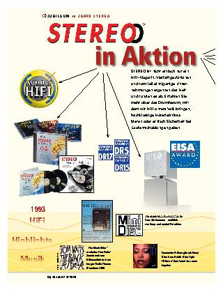 Stereo in Aktion