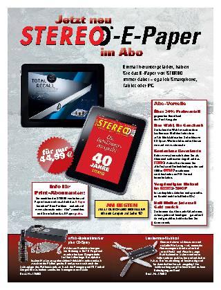 E-Paper-Abo