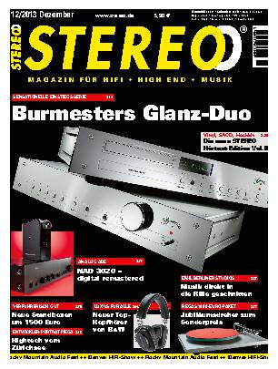 Stereo 12/2013