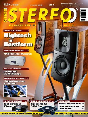 Stereo 1/2014
