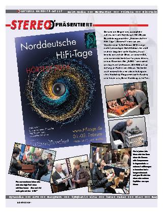 Norddeutsche HiFi-Tage