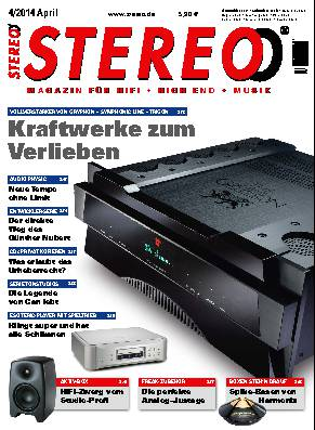 Stereo 4/2014