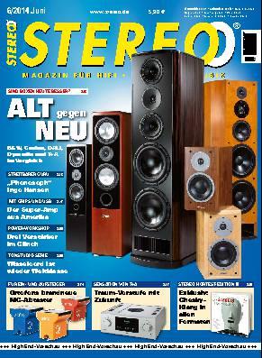 HiFi Digital 6/2014