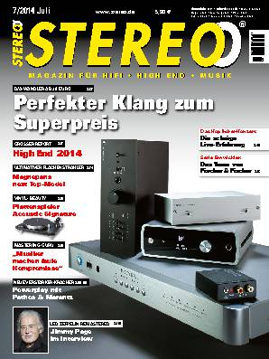 Stereo 7/2014