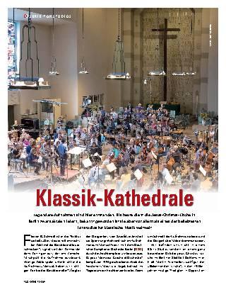 Klassik-Kathedrale