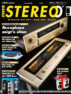 Stereo 1/2015