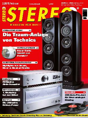 Stereo 2/2015