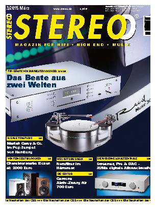Stereo 3/2015