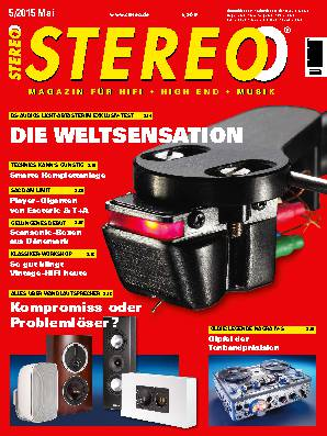 Stereo 5/2015