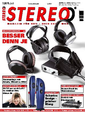 Stereo 7/2015