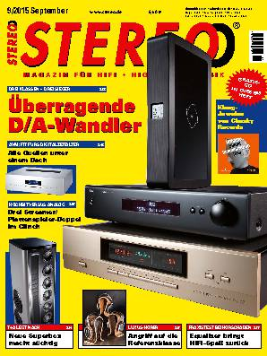 Stereo 9/2015