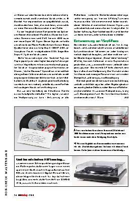 Supplement HIFI analog